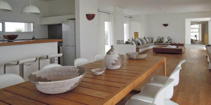 Résidence Cap Ouest | Cap Skirring | maison et terrain à vendre